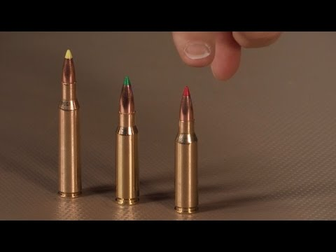 Nosler's BT Ballistic Tip Ammunition: Guns & Gear|S7