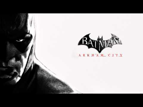 Batman Arkham City Soundtrack - Main Theme (Track #1)
