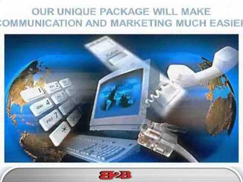 BUTOBU - Web Design and Web Development - Marketing - Business to Business Portal