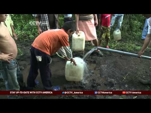 CCTV America Insight: Access to Clean Water