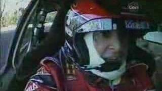 One Lap Race of Bathurst - Speed Comparison between Holdens - Peter Brock Mark Skaife