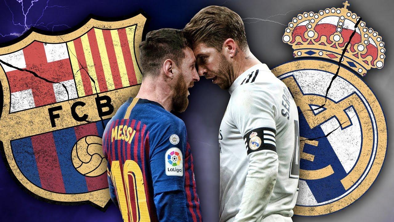 Barcelona Real