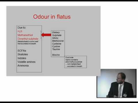Upper & Lower GI Problems - Dr Peter Fairclough
