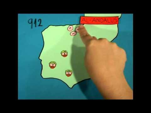 Cómo fue la invasión musulmana en España   Geografía e Historia   Educación   Practicopedia com