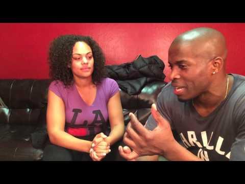 Godfrey interview part 2