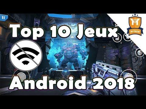 jeux video pour android
