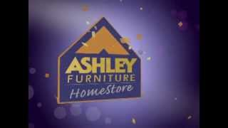 New Year 2012 - Ashley Furniture Homestore Television Commercial By Toma Advertising