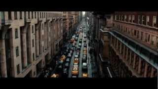 Война миров Z. Русский трейлер '2013'. HD