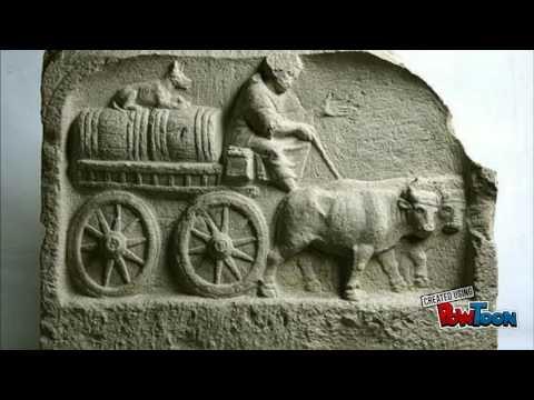 Conquête, paix romaine et romanisation