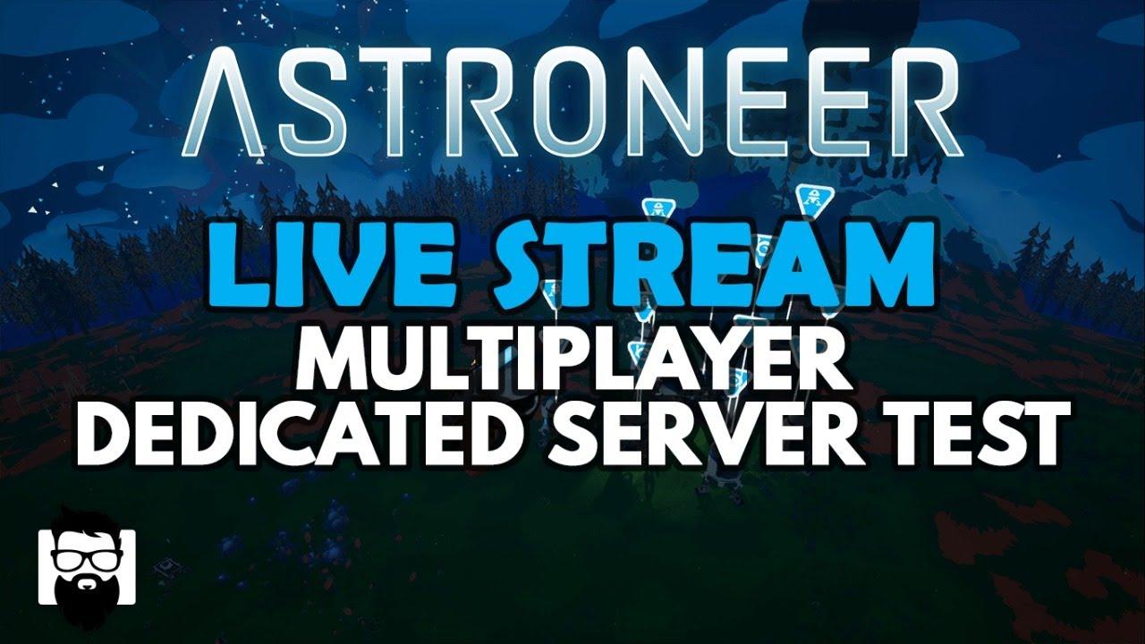 Build a dedicated server b