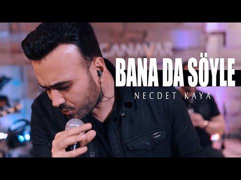 Necdet Kaya - Bana da Söyle (Cover)