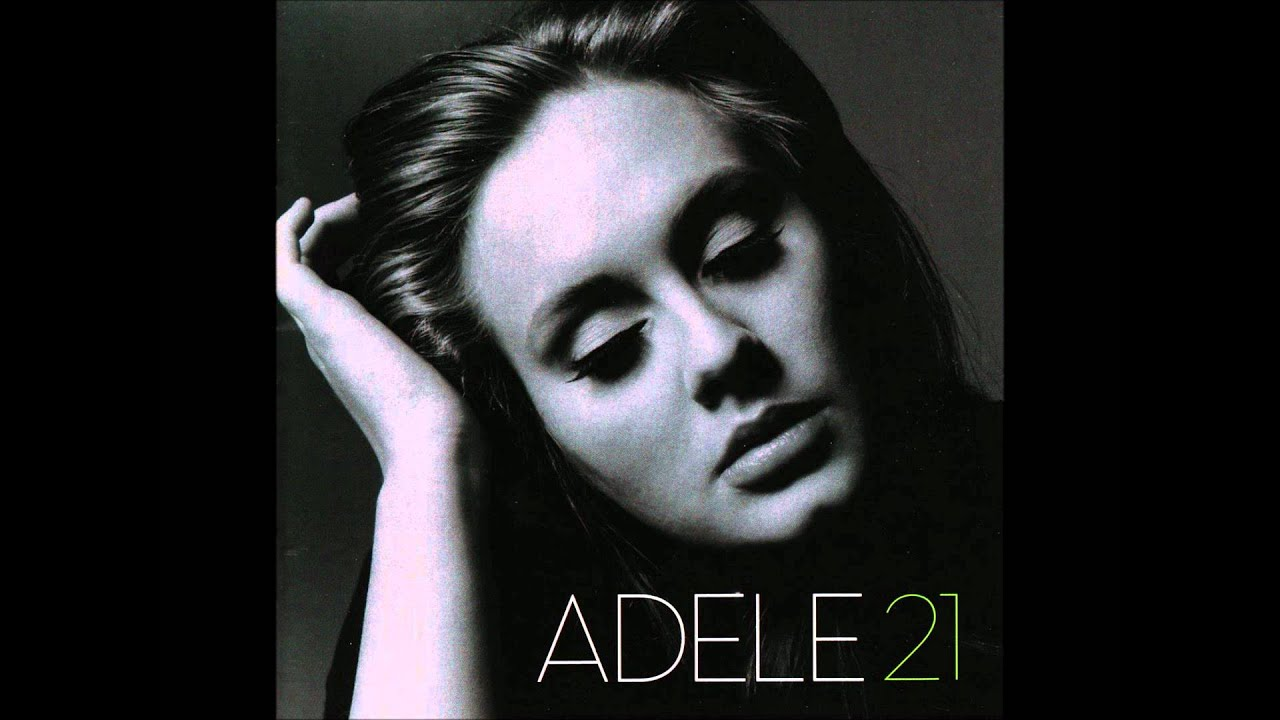 One And Only (ALBUM 21 FULL) HD