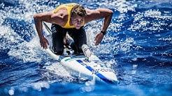 Molokai 2 Oahu Paddleboard World Championships 2017 | Winners Highlights