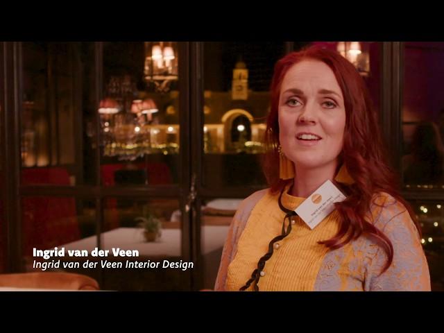 Ingrid van der Veen over Zakenvrouwen.club