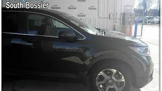 2017 Honda CR-V EX-L Used Cars - Bossier City,LA - 2018-12-10