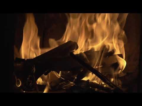 Knisterndes Kaminfeuer 🔥6 STUNDEN🔥 Zum Einschlafen Und Entspannen (OHNE MUSIK)
