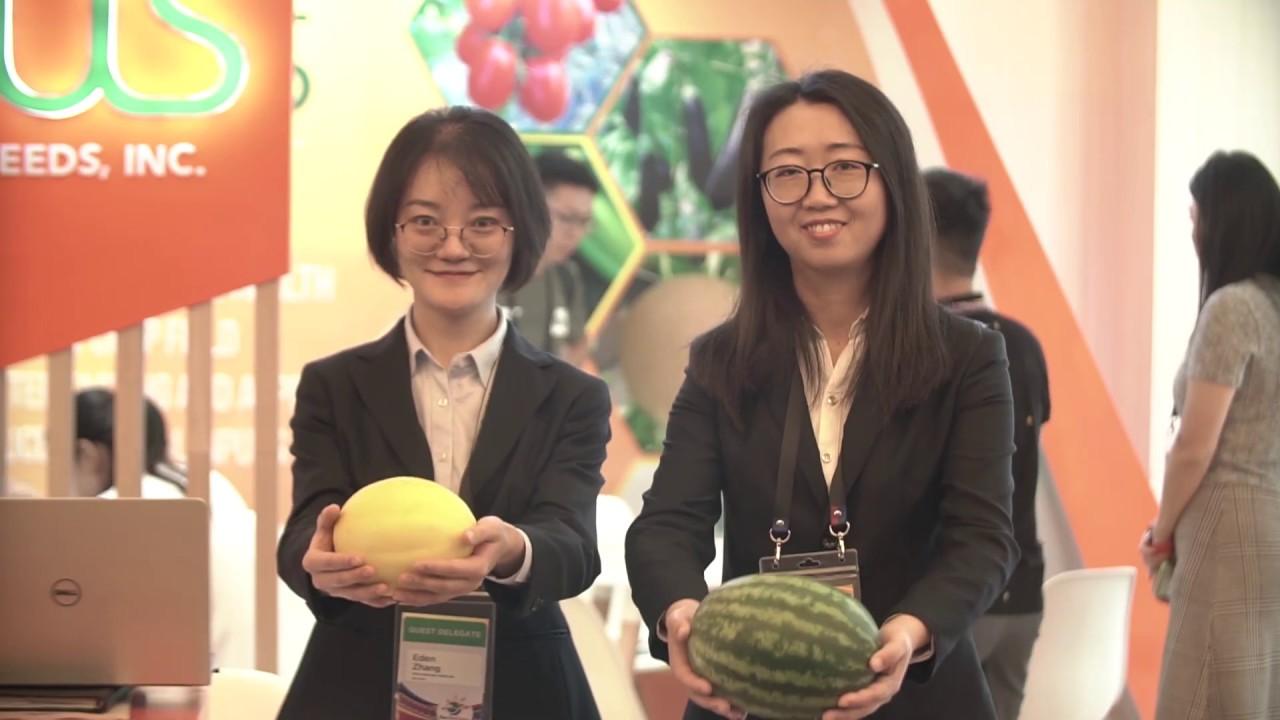 Asian Seed Congress 2018