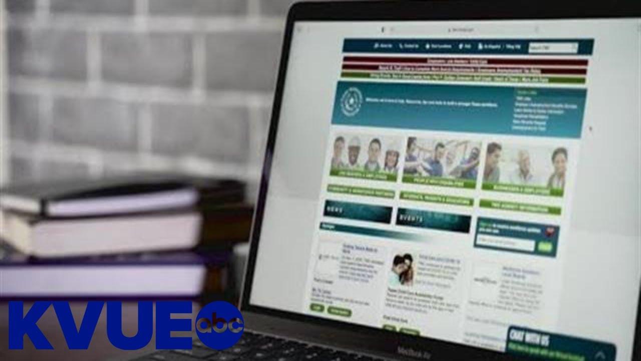 Download Unemployment problems linger for Texas Workforce Commission | KVUE