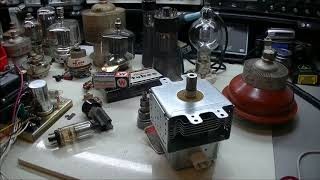 Vacuum tube - Radyo lambasi nasil calisir NA5B - TA5B