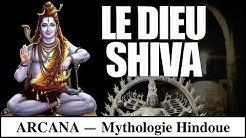 Shiva créateur et destructeur - Mythologie Hindoue
