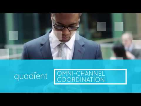 Inspire R12: Omni Channel Coordination