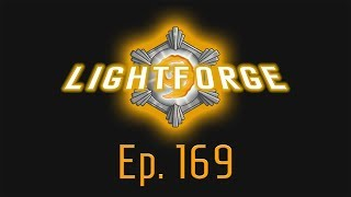 The Lightforge Ep. 169: Reviewing Boomsday