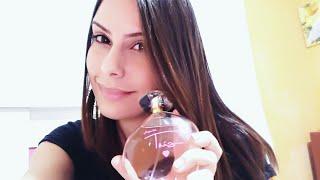 Meus Perfumes Jequiti!!