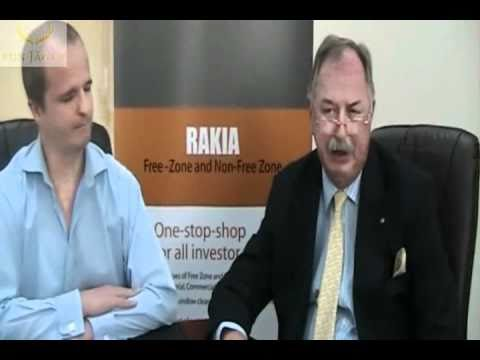 Interview with RAK Offshore