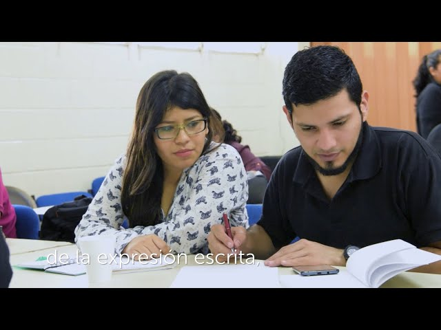 Taller Escritura Académica para Educadores