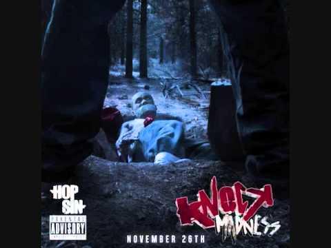 11. Hopsin - Bad Guys Get Left Behind [KNOCK MADNESS LEAK] REAL!