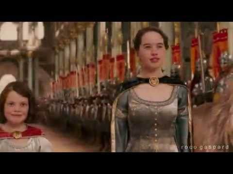 The Pevensies - Kings and Queens (The Chronicles of Narnia)