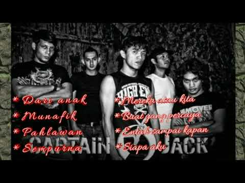 FULL ALBUM CAPTAIN JACK