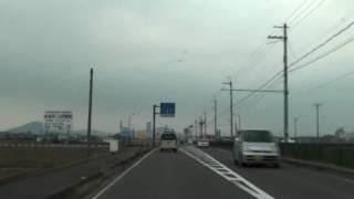 滋賀県道完全走破 2号大津能登川長浜線(その2)