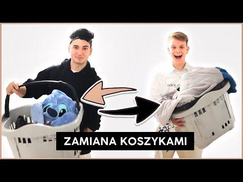 ZAMIANA KOSZYKAMI - PRIMARK | Dominik Rupiński & Smav