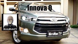 Toyota Kijang Innova Q Diesel