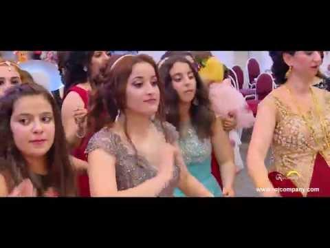 Rivan & Aida - Part 1 - Nishan Baadri - by Roj Company