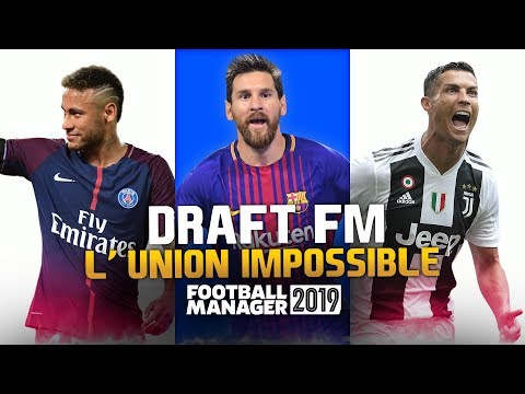 DRAFT FM - L' UNION IMPOSSIBLE !
