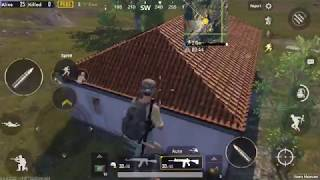Pubg Mobile. Troll and funny moments. (1)