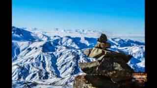 Azerbaijan / Dashkasan region / Landscapes & Nature