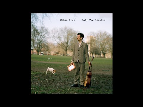 Robin Grey - Swan Song