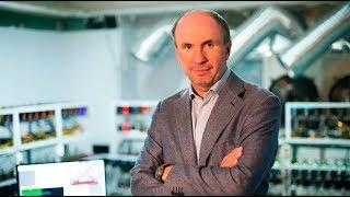 Pavel Kuznetcov en el primera minería $300 000. Terraminer.online