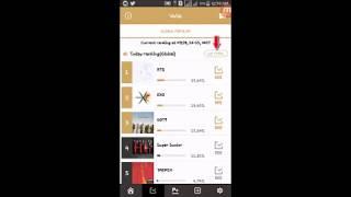 Vote BTS in 32nd Golden Disc Awards for Global Popularity Award