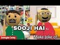 Make Joke Of Sooji Hai Funny Video mp3