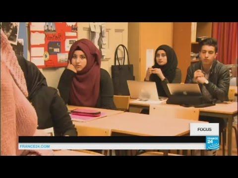 Sweden's U-turn on asylum