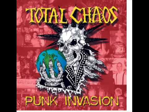 Total Chaos - Tomorrow