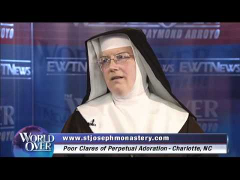 World Over - 04-26-12 - Paul Ryan, Rachel Campos-Duffy, Poor Clare Sisters with Raymond Arroyo