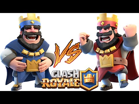 Clash Royale - Youtuber Tournament!! (New game from supercell)