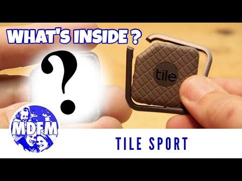 tile sport what s inside tile pro series