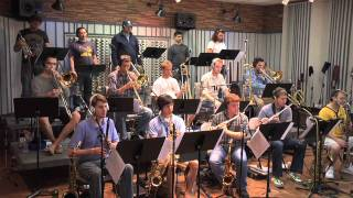 New Cydonia by Steve Wiest from Lab 2010 by the One O'Clock Lab Band