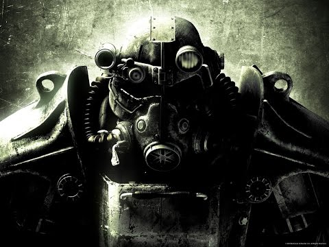 Fallout 3 : Playthrough Ep. 1 FR HD (1/3): Naissance d'un héros